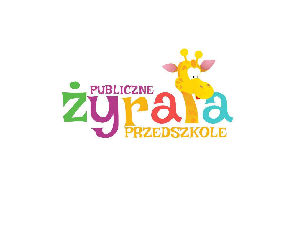 Publiczne Przedszkole Żyrafa